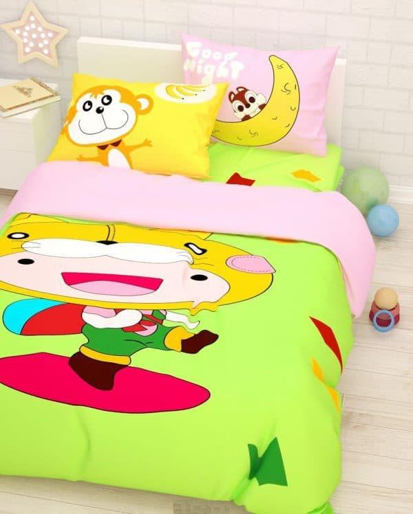 размер одеяла для новорожденного в кроватку