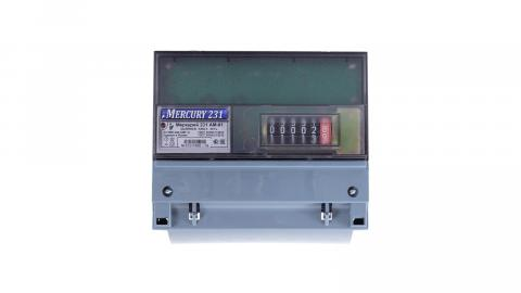 Счётчик меркурий 231: технические характеристики и схемы подключения