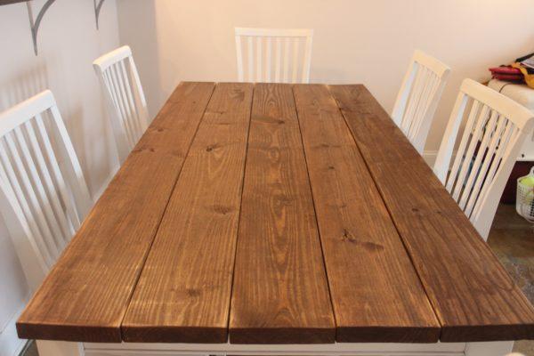 Деревянные столешницы для кухни: как выбрать и ухаживать?