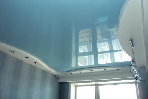 Матовые натяжные потолки (66 фото): плюсы и минусы, выбор цвета для спальни, черные и бежевые варианты с рисунком