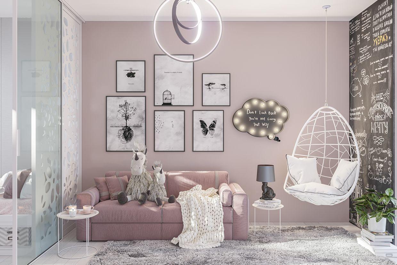 палитра цветов для дизайнера интерьера