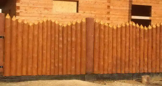 Установка и монтаж забора: пошаговая инструкция строительства