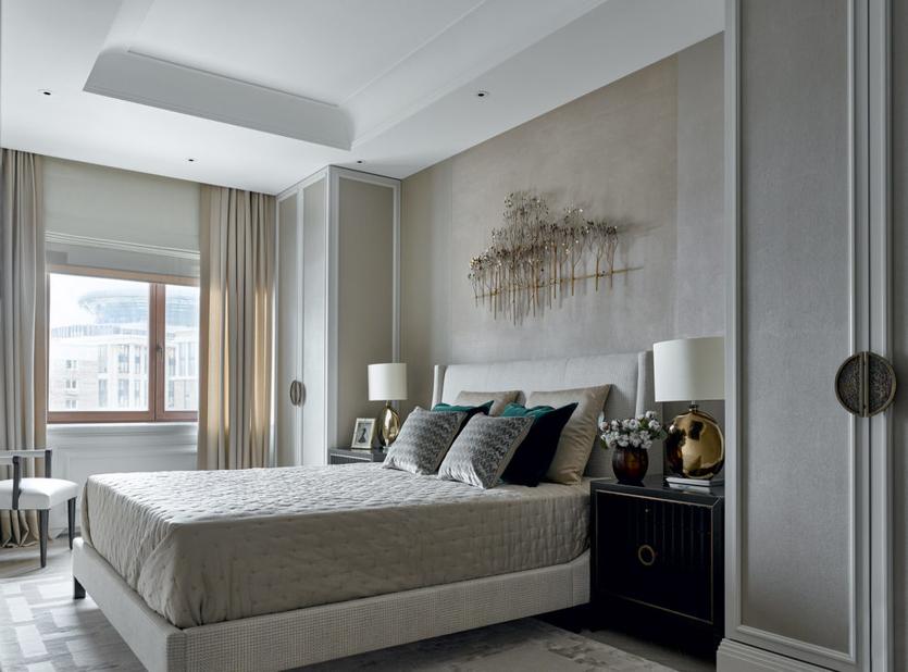 комната пенал дизайн