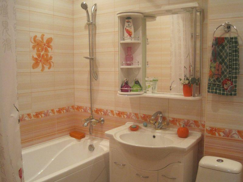Ремонт ванной комнаты в хрущевке - подробная информация, ванны в хрущёвке.