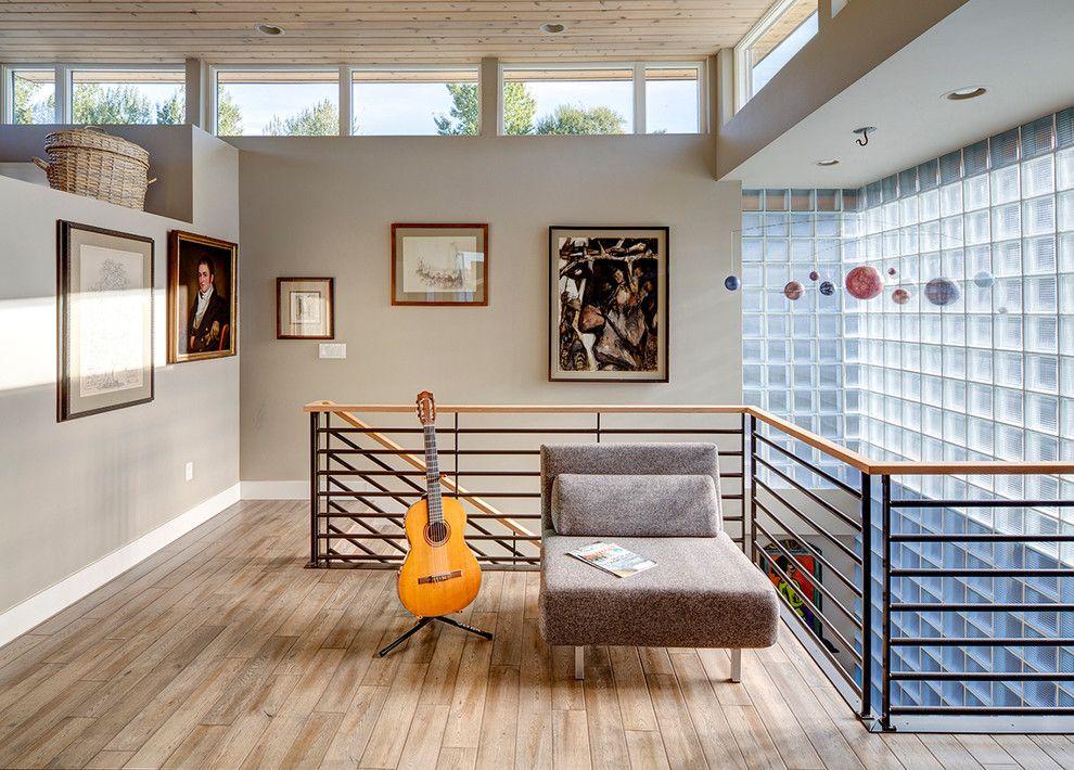 стеклоблоки в интерьере квартиры фото