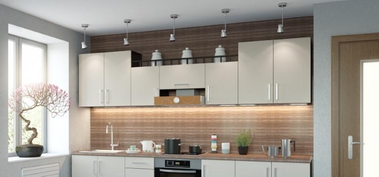 Требования к дизайну кухни столовой