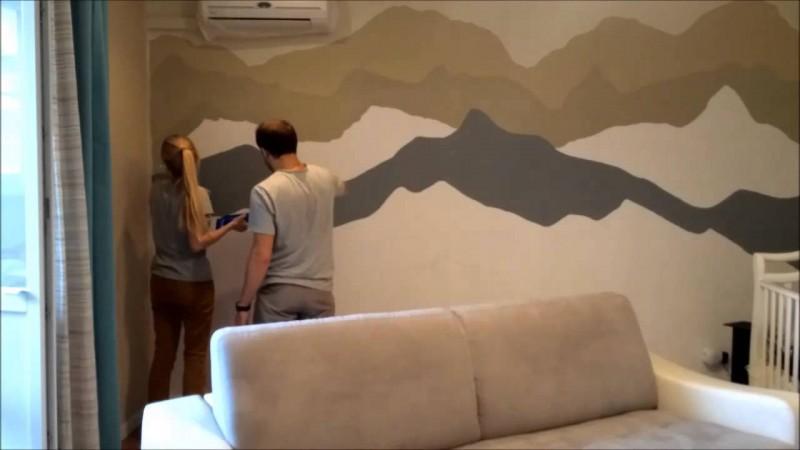 Краска для ванной комнаты: какую выбрать для покраски стен, какой краской покрасить, как красить, рейтинг лучших, фото