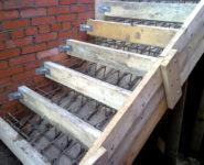 Рецепты приготовления бетона: таблицы, схемы (видео)