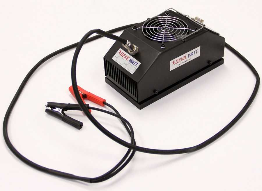 Термогенератор своими руками: инструкция по изготовлению преобразователя тепловой энергии в электрическую