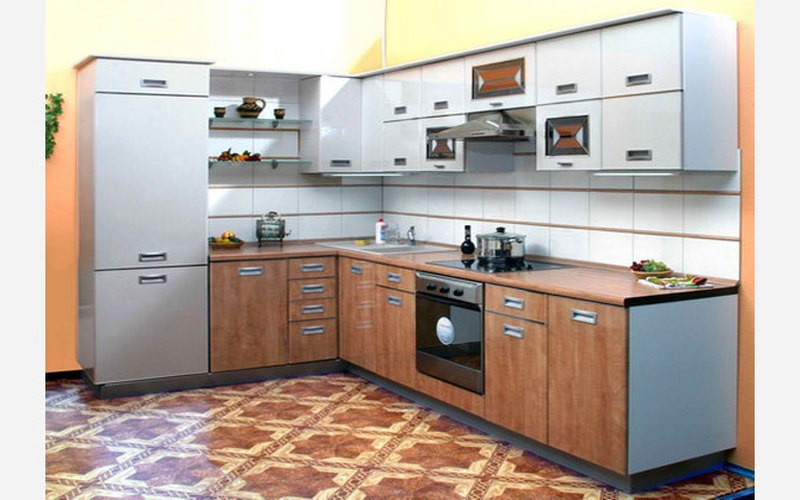 Планировка кухни +100 вариантов и планов кухни на фото
