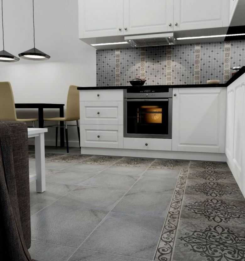 Плитка для кухни на фартук - 170 фото лучших новинок оригинального дизайна
