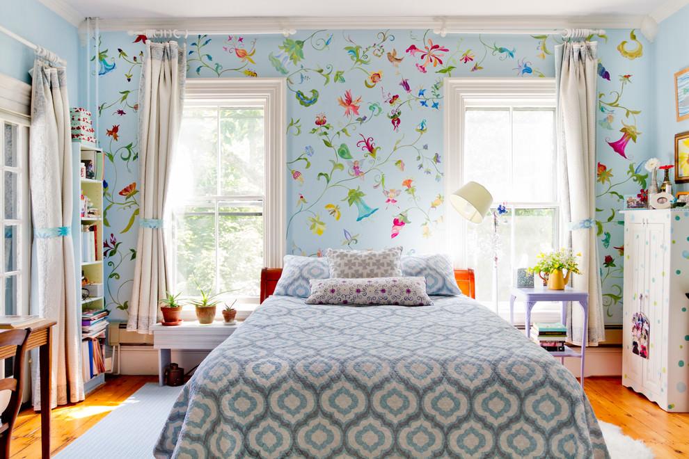 Серые шторы в интерьере гостиной