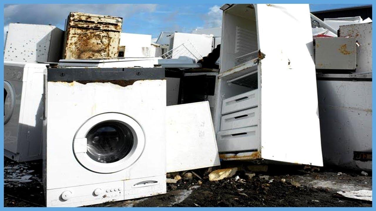 Самоделки из барабана от стиральной машины - морской флот