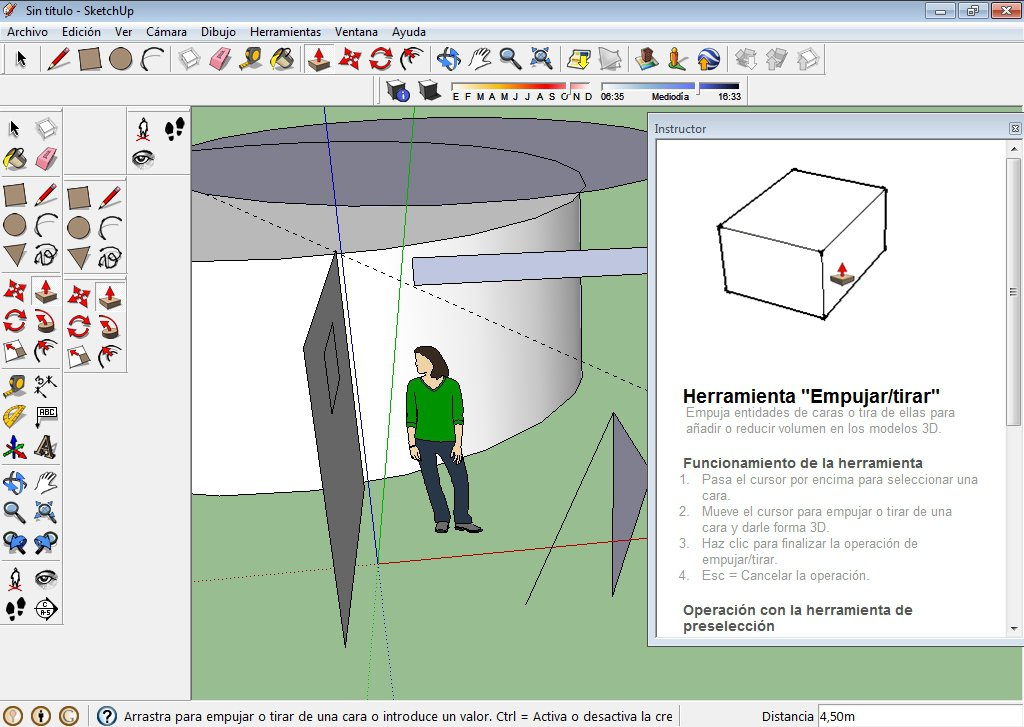 Уроки sketchup для начинающих: бесплатные видео для домашнего обучения - все курсы онлайн