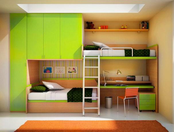 Кровать-чердак для взрослых (51 фото): двуспальная кровать-чердак с рабочей зоной, двухъярусные модели