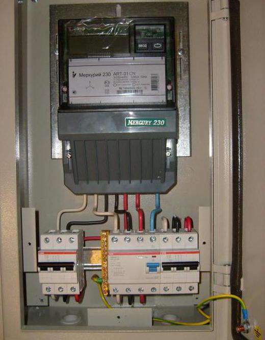 Счётчик меркурий 231 – модификации и обзор прибора