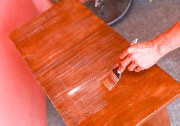 Характеристики и классификация масляных пропиток для деревянного дома