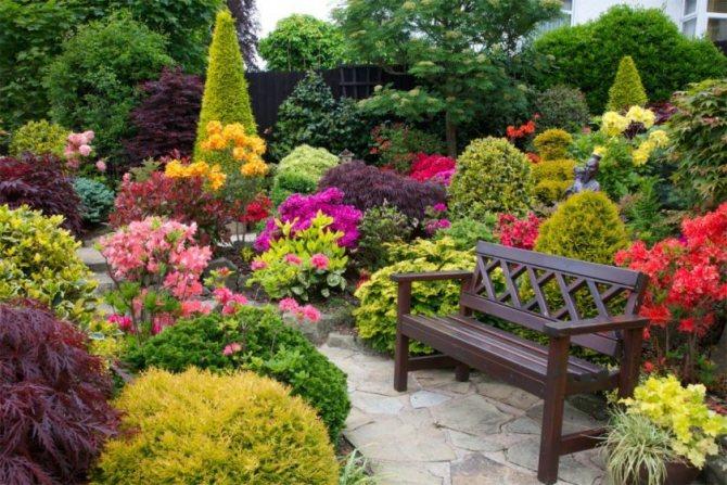 Лучшие украшения для сада своими руками – необычные идеи украшения сада и 130 фото реализации ландшафтного дизайна