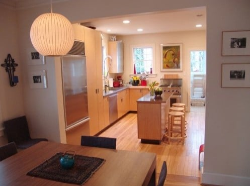 кухни дома