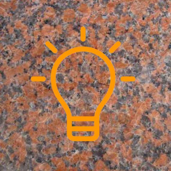 Гранит: добыча, обработка, производство и продажа изделий из гранита, облицовка фасадов камнем. мрамор и гранит от компании возрождение