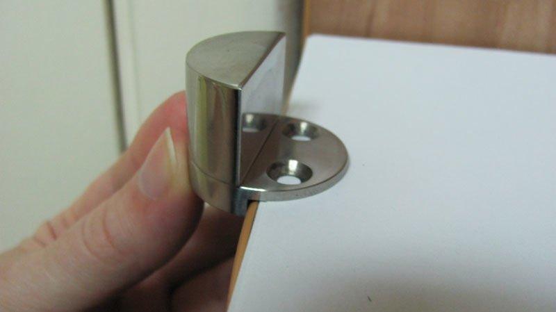 Петли на угловой шкаф установка. угловые петли: где использовать, как выбрать и установить