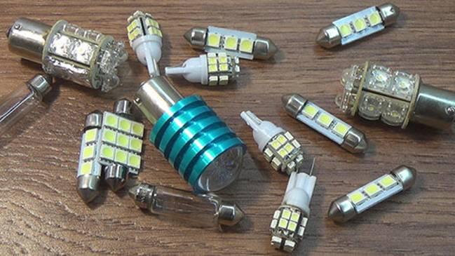 почему моргают светодиодные лампочки