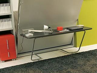 Мебель-трансформер для малогабаритной квартиры (60 фото): функциональность при минимуме пространства - happymodern.ru