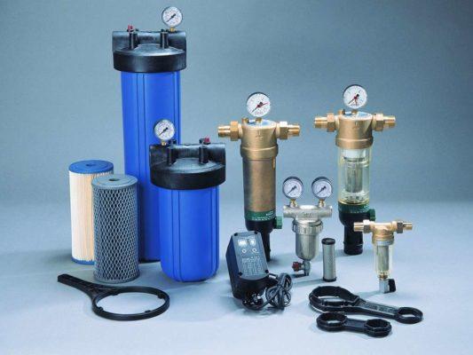 Выбираем и устанавливаем грязевик для системы отопления