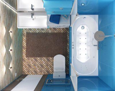 планировщик ванной комнаты 3d онлайн