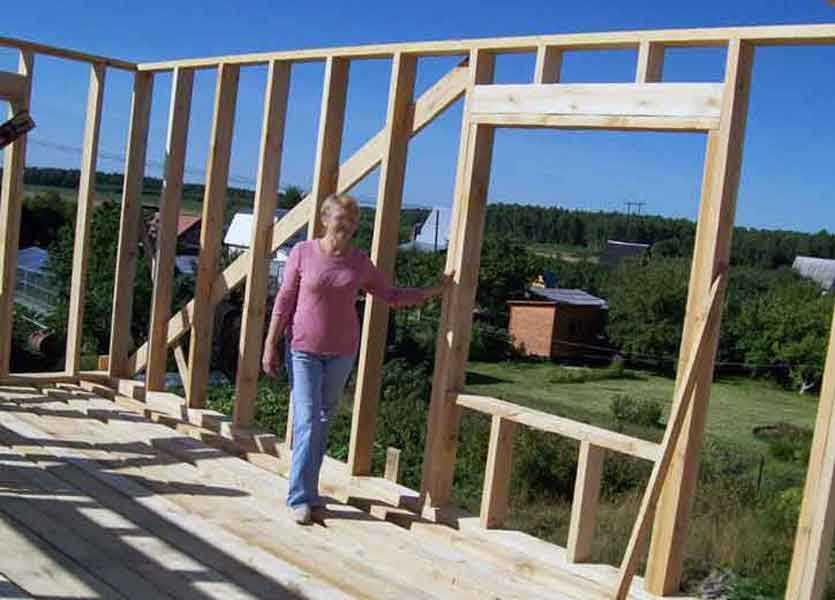 Как построить дом с нуля? пошаговая инструкция +видео