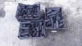 Каменный уголь — википедия