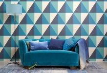 60+ видов стеновых панелей для внутренней отделки: формы, текстуры, материалы