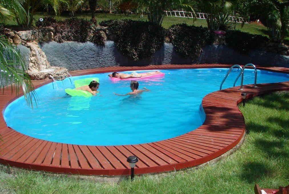 Строительство бассейна из бетона: поэтапная инструкция, видео