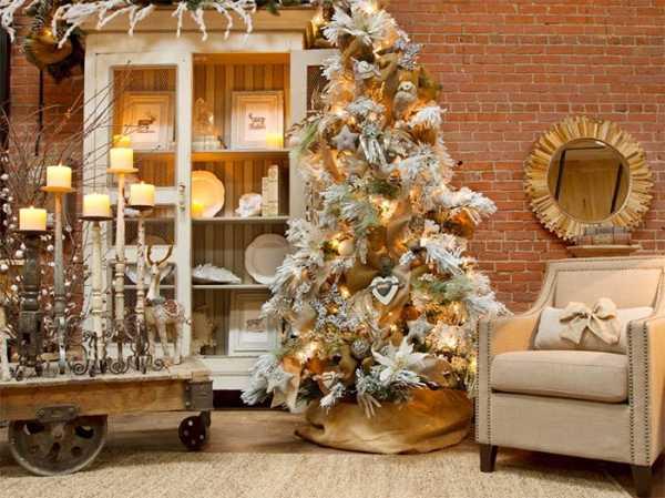 Красивый декор дома своими руками из подручных материалов
