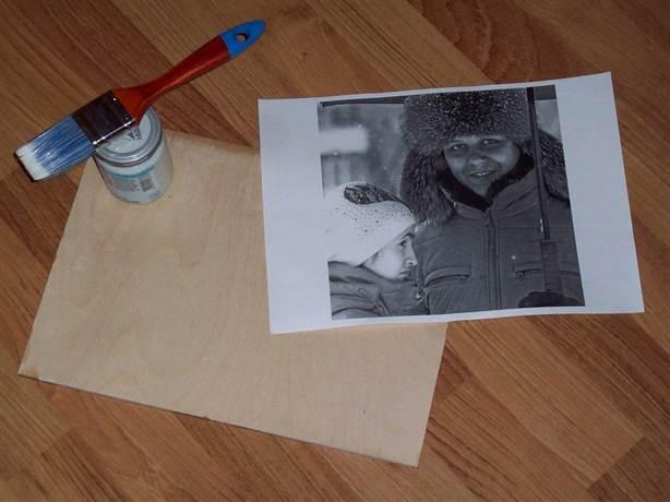 Как перенести рисунок с бумаги на бумагу и на другие поверхности