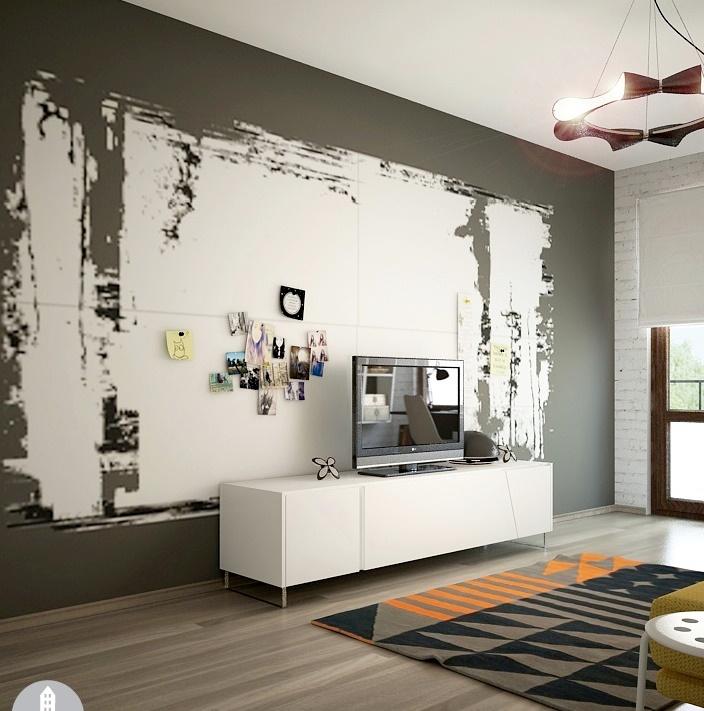 Мужская спальня (52 фото): спальня в стиле минимализм, стильный дизайн интерьера для мужчины