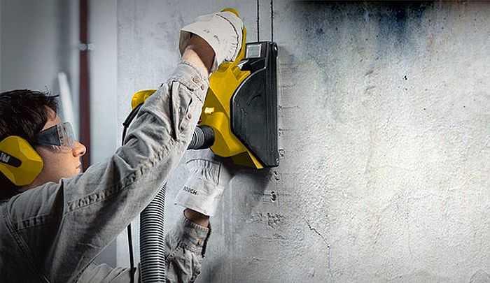 Как и чем штробить стены под проводку: инструктаж по работе