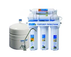 Очистка питьевой воды. пошаговая инструкция по замене картриджей