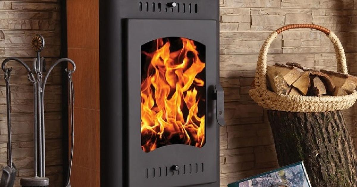 Отопительные печи для дома на дровах длительного горения