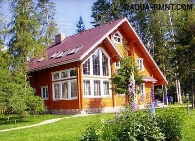 Экологичный дом: материалы, оборудование, источники энергии