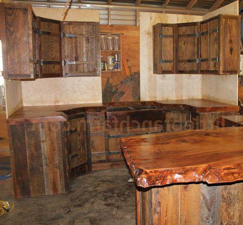 Как сделать кухонный шкаф своими руками