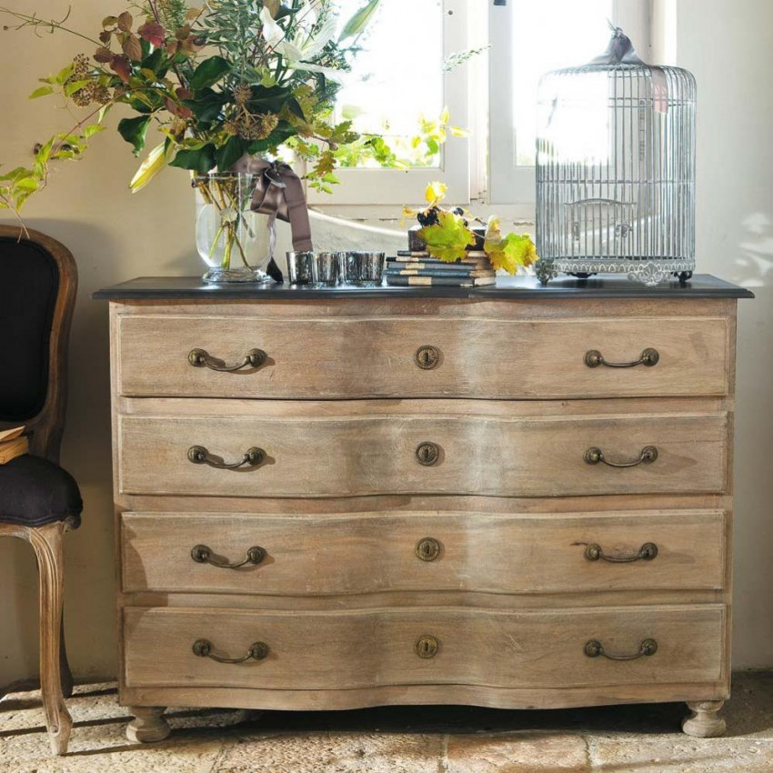 Реставрация старой мебели: 108 фото идей обновления дизайна интерьера