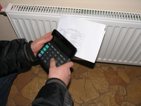 система отопления частного дома фото