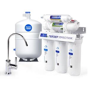 Фильтры для воды гейзер 3: замена картриджей, разновидности, частота