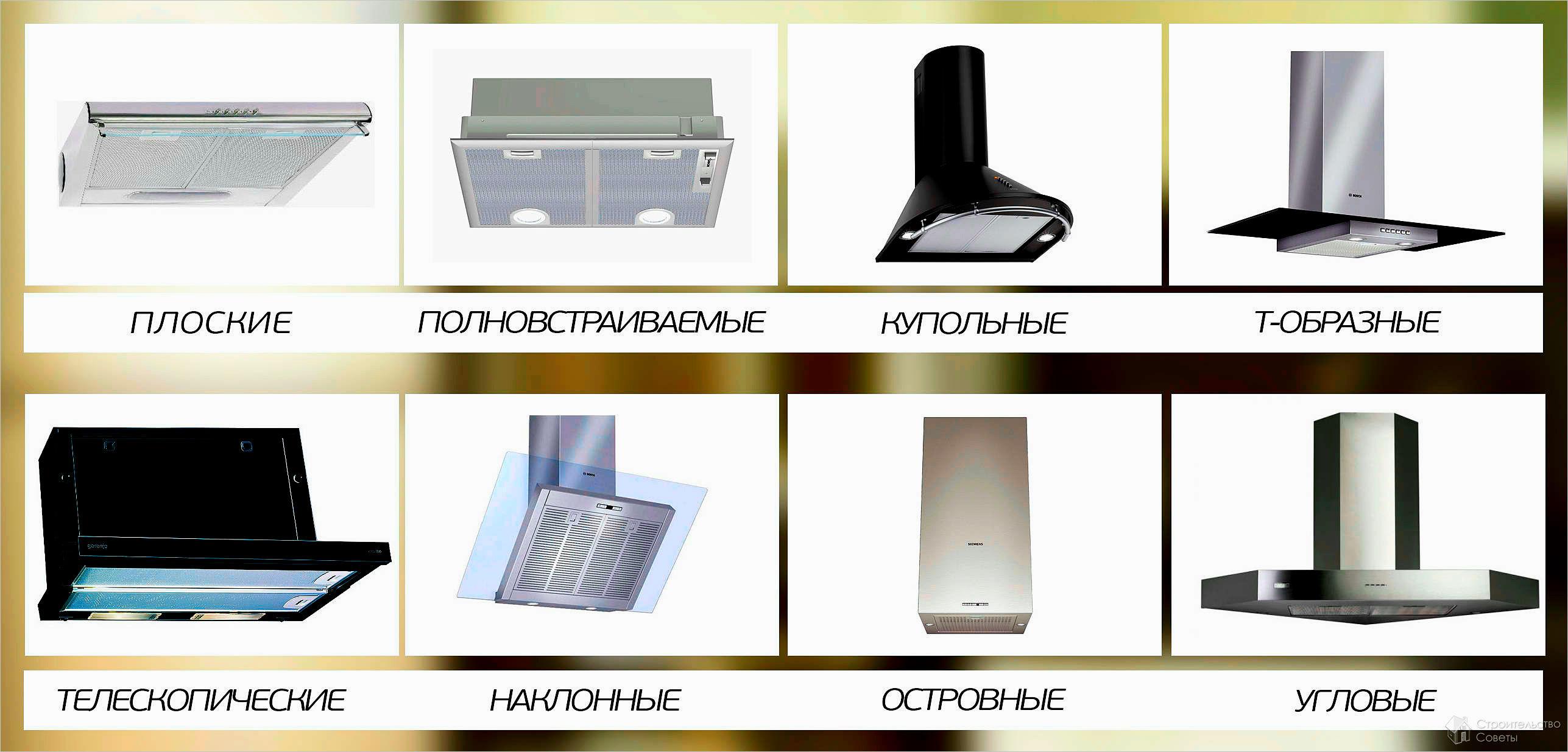 угольные вытяжки для кухни без воздуховода