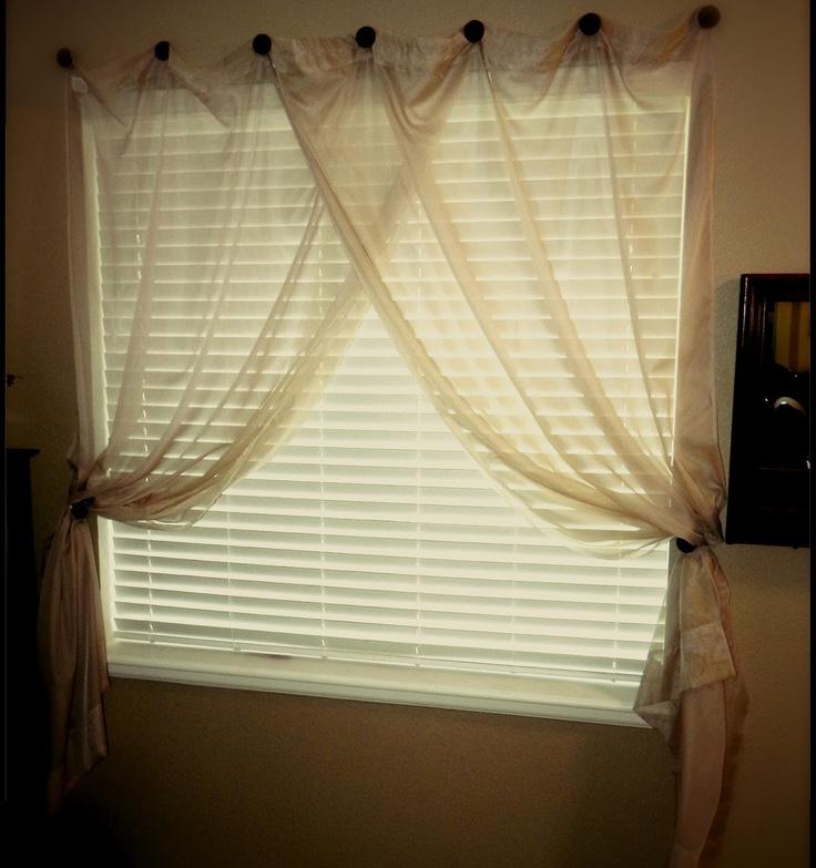 Как крепятся римские шторы | дизайн интерьера