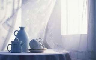 Как в стиральной машине постирать тюль, правила и рекомендации
