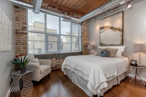 Стиль лофт в интерьере: 80 фото дизайна комнат