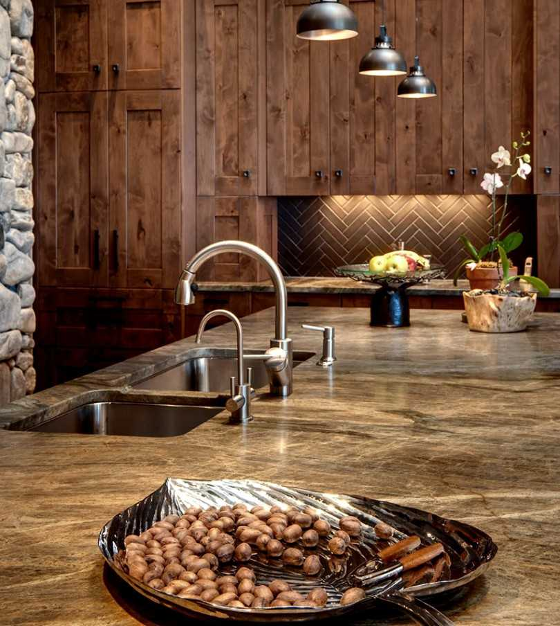 Как выбрать столешницу для кухни: самое подробное руководство