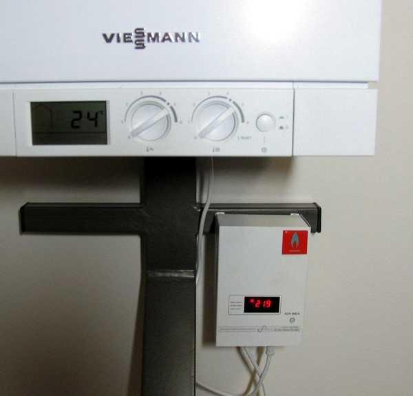 какой стабилизатор напряжения выбрать для газового котла